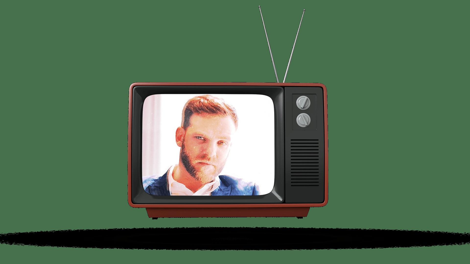 עיצוב טלוויזיה בן ליבה